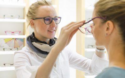 Gesetzesänderung zum Brillenkauf